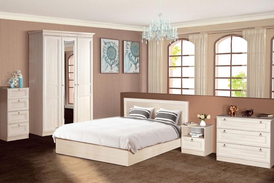 Спальня Риккарди фото