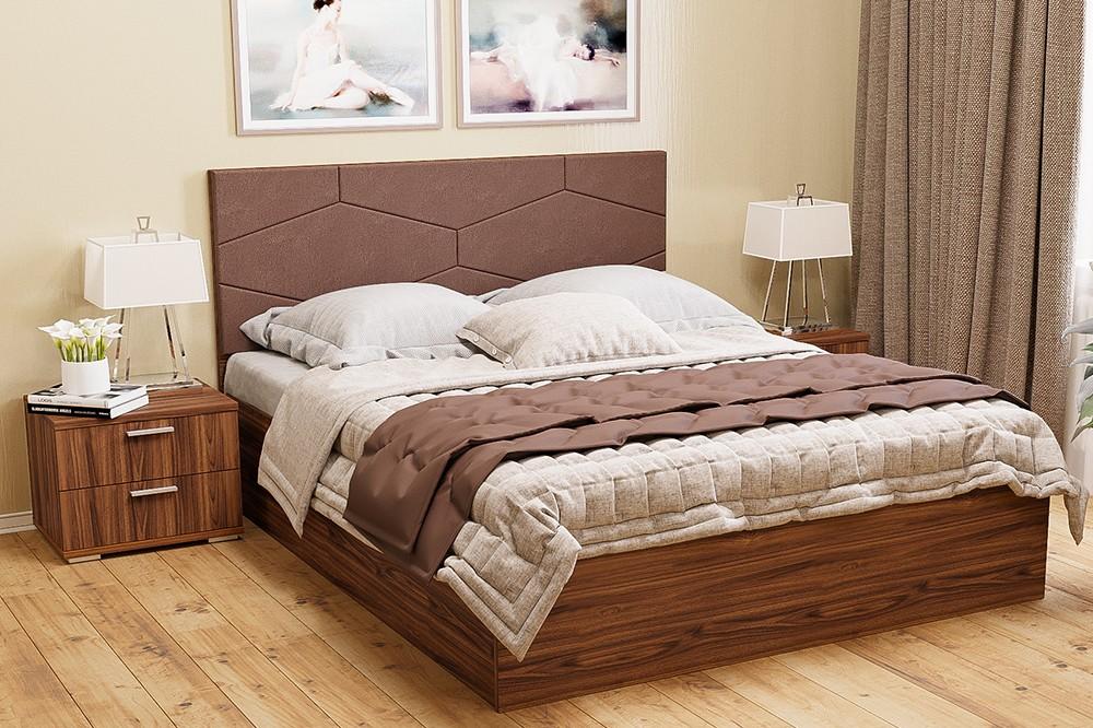 Кровать Вейла К-40 фото
