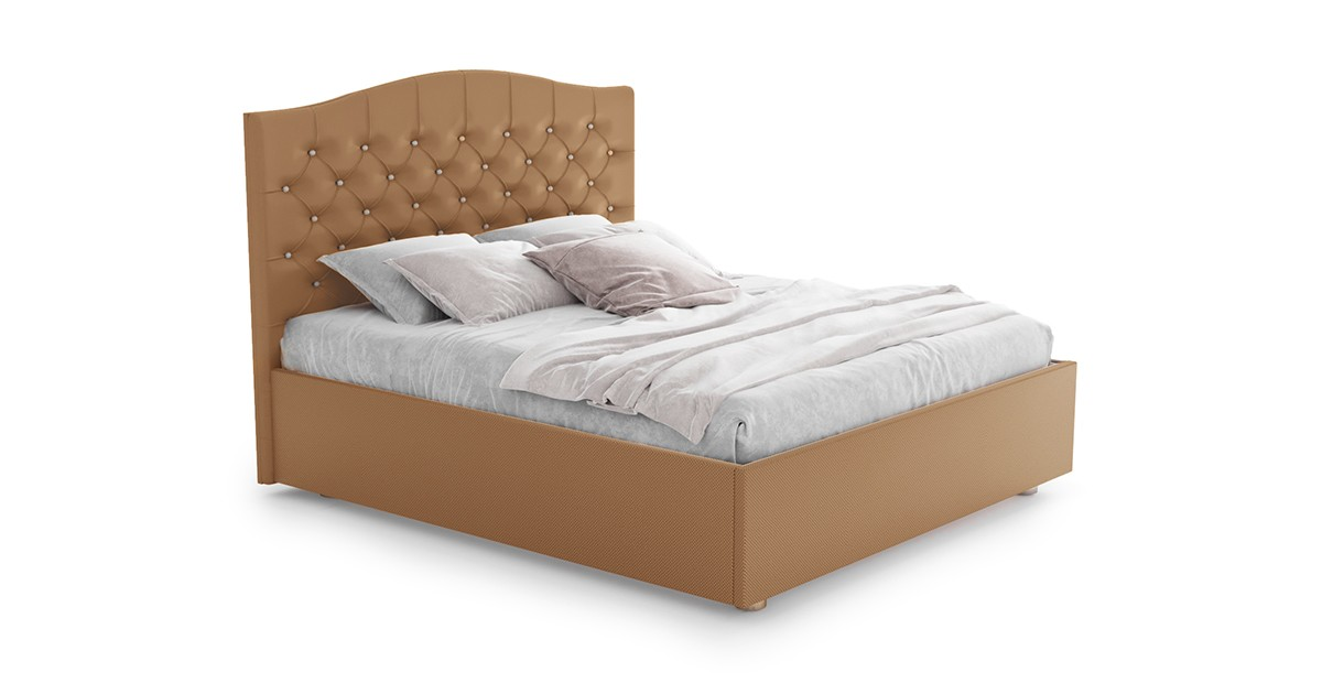 Кровать Елизавета Н фото