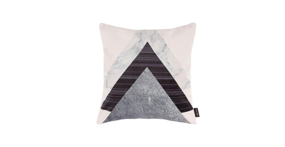 Декоративная подушка Bias
