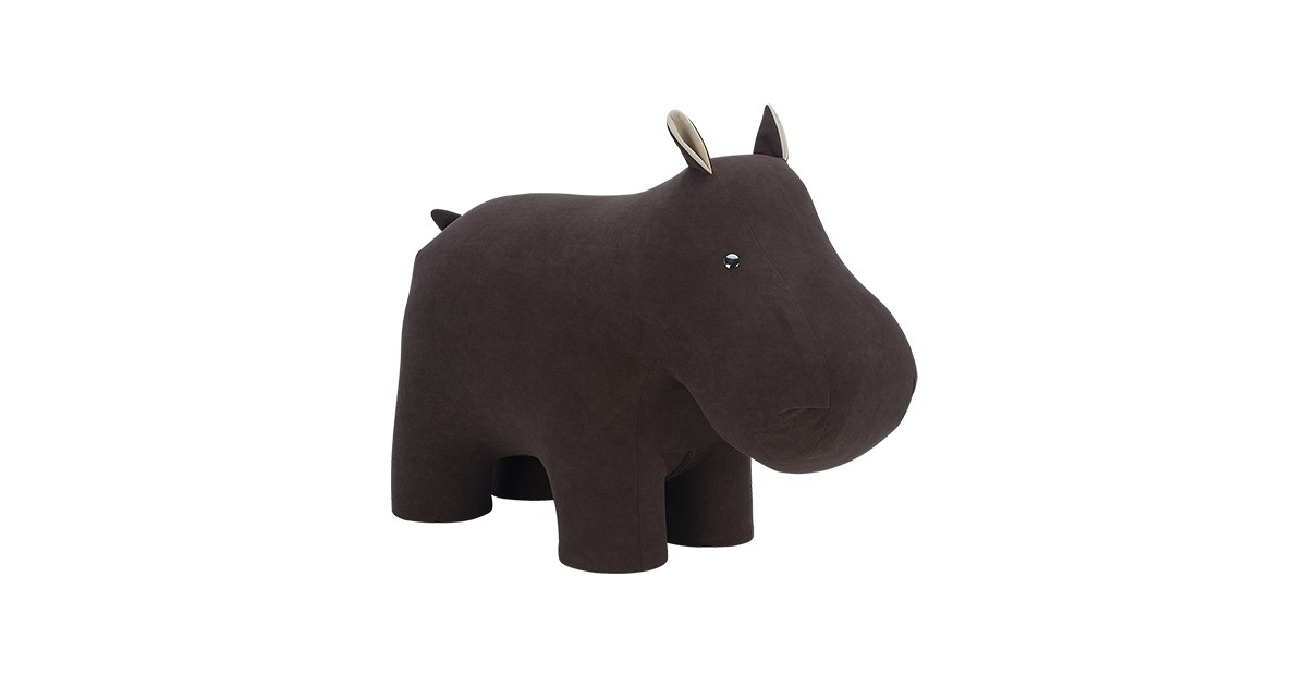 Пуф Hippo